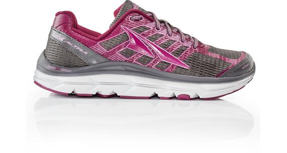 Altra W's Provision 3 Shoes Grey/Purple